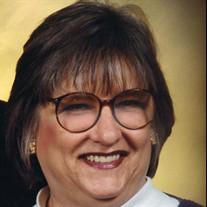 Marcia Ann Panoz