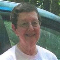 Mrs. Janet Marie Matthews