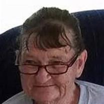 Gladys Evelyn Evans