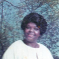 Sheila Joyce Arrington