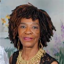 Helen E. Blue