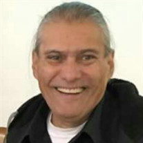 Ronald Patrick Vigil