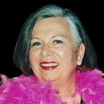 Ruby June Warner