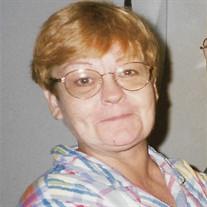 Mary Weisner