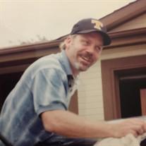 "Joseph ""Joey"" Edward Parkhurst Sr."