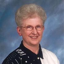 Joyce M. Bristow
