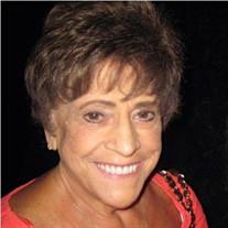 Concetta Elizabeth Marchetta