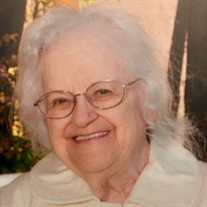 Mary Albright Prater