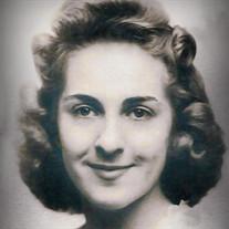 Marjorie Lake Hines, 98, of Benton Co., MS