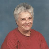 Rosalie Opal Hayes