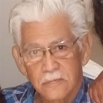 Abel Navarette Delgado