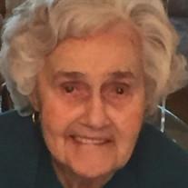 Dorothy D. Magin