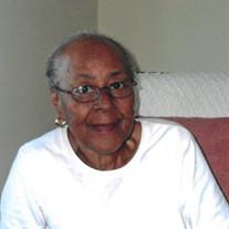 Lacie  C. Parks