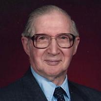 Daniel Myron Hamsher