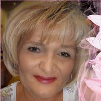 Kathy Marie Allen