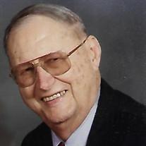 Albert B. Case Jr.