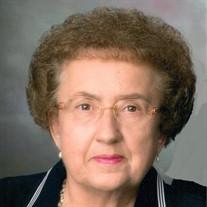 Mary Jane Striegel