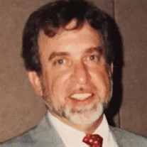 MaxWelton 'Bart' Bartholomew Johnson, III