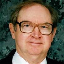 Calvin Richard Cassady