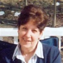 Linda Lou Wheeland