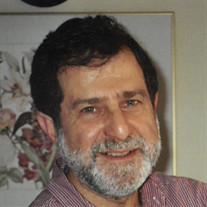 Robert E. Del Deo