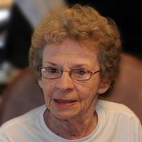 Charlene M. Bell