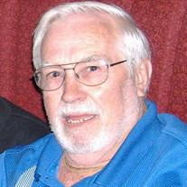 Charlie Frank Gunnells
