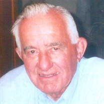 Lawrence John Volek