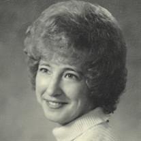 Frieda D. Shafer