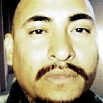 Ray Molina Sr.