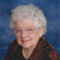 Lillian Clay Gearhiser