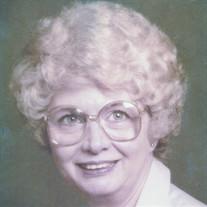 Frances G. Henson
