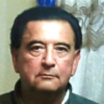 Abraham Diaz Gozalez