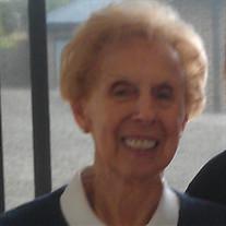 Irene D. Bresnen