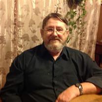 Mr. Arden Leon Stewart
