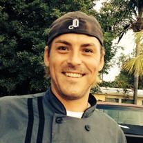 Brandon Jonathan Geiger