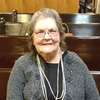 Mrs. Elizabeth Ann Harkins