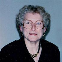 Genevieve C. Finley