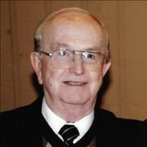 Calvin V. Shahan