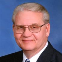 Darrell Arlin Johnson