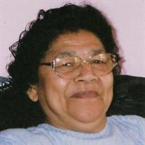 Annie Marie Majette