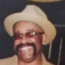 Mr.  Broderick Charles Bryant