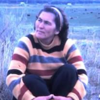 Paulita Cantu Gonzalez