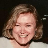 Patricia Mary Horn