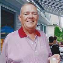 Michael E. Barrett