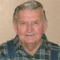 Mr. James Ralph Maze