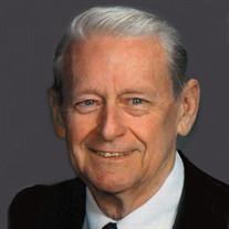 Norman E.  Nettle