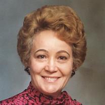 Mrs.  Margaretha Setter
