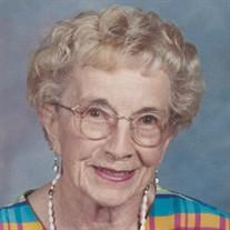 Ruth Leona MURRAY