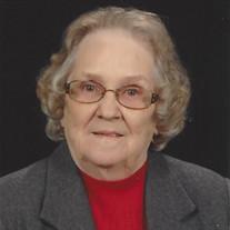 Ruth Teasley